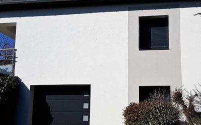Rénovation Synéo d'une maison des années 70 à La Talaudière (Loire – 42)